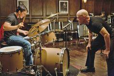 "Whiplash : ""Were you rushing or were you dragging? "" J.K Simons #Whiplash"
