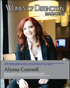 WDM - Alyssa Connell