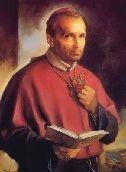 Spe Deus: Santo Afonso Maria de Ligório, Bispo e Doutor da Igreja