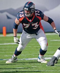 Chris Kuper - Denver Broncos - G
