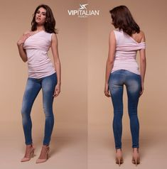 Jeans, tunics, underwear, shoes and many more 👖👚👟 items from well-known 🇮🇹 Italian brands! Quality and originality. In our e-shop 🛒!  #vipitalianfashion #fashion #madeinitaly #modaitaliana #clothing Italian Fashion, Tunics, Vip, Capri Pants, Underwear, Skinny Jeans, Clothing, Shopping, Shoes