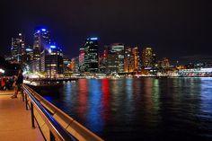 Circular Quay, via Flickr.