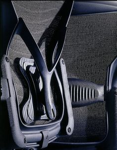 At Copenhagen, we believe that fit and functionality are just as important as aesthetics. Herman Miller's Aeron Office Chair is the best of both: http://www.copenhagenliving.com/product_detail/collections/herman_miller/406822