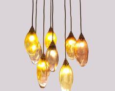 #glass #pendant #lights