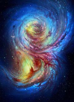 ✦Galaxy✦☪ Nebula