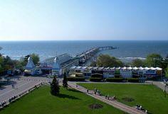 Międzyzdroje Health Resort // Do you want to visit Miedzyzdroje Health Resort? check http://eltours.com/tailor-made-customized-tours
