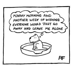 #GoodMorningMonday