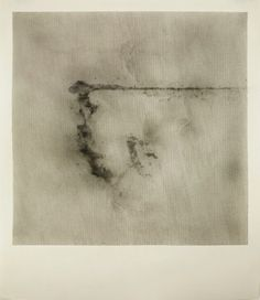 "Matt Niebuhr - untitled picture (#1) 2012_09_03 graphite on paper 18"" x 21"" (45.7 x 53.3)cm"