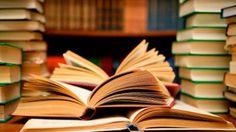 Lee mucho, más libros que revistas