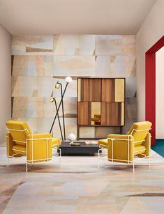Omar Sartor Stunning Interior Editorial for Living Corriere | Trendland