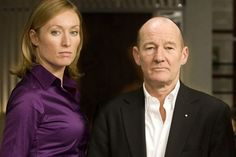 Trial & Retribution is a series of feature-length police drama tv programmes devised and written by Lynda La Plante.