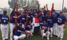 Revista El Cañero: República Dominicana gana y arriba al 1er lugar en...