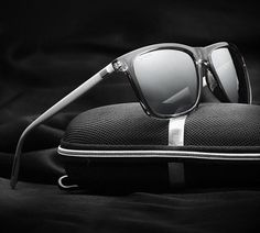 @jetiandesign Aluminium Polarized Sunglasses priced at £30/$40 are now available…