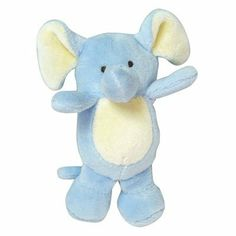 Green Sprouts Velour Rattle Toy Elephant 1 Toy by Green Sprouts. $5.99. Green Sprouts Velour Rattle Toy Elephant 1 Toy
