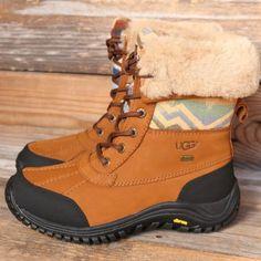 Spotted while shopping on Poshmark: UGG Adirondack Pendleton Snow Rain Boots 8 NEW!! #poshmark #fashion #shopping #style #UGG #Shoes