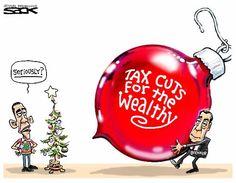 Steve Sack cartoon: John Boehner's Christmas ornament | StarTribune.com