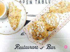 Croissant du lendemain de Christophe Michalak / ENcore un gâteau Croissants, Restaurant Bar, Donuts, French Toast, Cookies, Breakfast, Pains, Brunch, Food