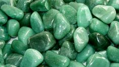 Green Adventurine co