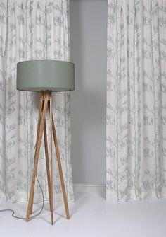 hemptech flax pod - Google Search Tripod Lamp, Drapery, Bedroom, Gq, Fabric, Collection, Google Search, Home Decor, Tejido