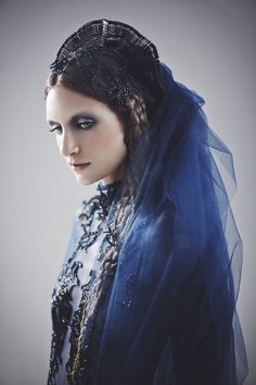 Sorcha O'Raghallaigh #fairytale #fantasy #enchanted