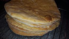 Verdens beste mørlefse – Alfhilds Pancakes, Food And Drink, Sweets, Bread, Baking, Breakfast, Morning Coffee, Gummi Candy, Candy