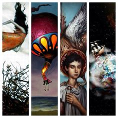 CIRCA SURVIVE ALBUMS So stoked! Can't wait to see him in concert nov. 24th