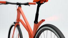 CYLO One, una bicicleta urbana que busca ser la máquina ideal para recorrer la ciudad