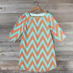 Stillwater Dress