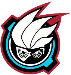 Gashat Mighty Action X Logo by raidenzein on DeviantArt Mighty Action X, Zombie Logo, Grid Wallpaper, Kamen Rider Ex Aid, Air Gear, All Hero, Logos, Power Rangers, Character Design