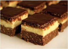 Napravite ukusnu bajaderu sa vanilijom i lješnjacima za pola sata [Recept]