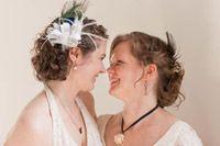 Featured Gay Friendly Wedding Vendor: Cindy and Sharon | Same Sex Wedding Photographers – Atlanta, Georgia