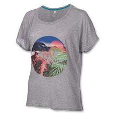 womens roxy T shirts - Google Search