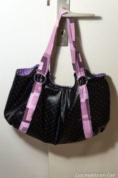 The Emmaline Bag