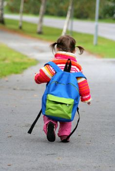 {8 Ways to Prepare Your Child for Preschool}