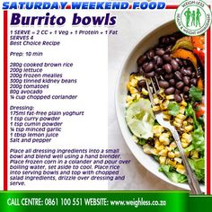 Weigh-Less Best Choice Recipe Eggless Recipes, Cooking Recipes, Healthy Recipes, Healthy Foods, Yummy Recipes, Lean Protein Meals, Protein Foods, Healthy Life