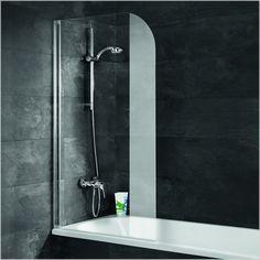 Schulte Einfach ohne Bohren Duschwand 1-teilig D3451 | Duschmeister.de