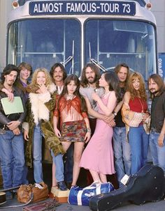 """""""...and if you ever get lonely, just go to the record store and visit your friends."""" (Almost Famous, 2000, Cameron Crowe)"""