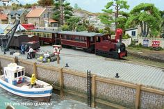 The Whitsend Tramway   Norfolk and Suffolk Narrow Gauge Modellers