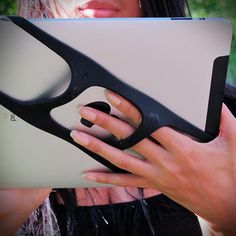 Handle Your iPad ;), si més no simpàtic útil? jeje