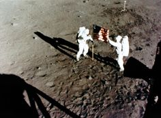 These Apollo 11 Mission Photos Will Transport You Back To A Remarkable Day In History