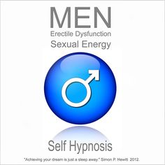 Using self hypnosis for solo sex