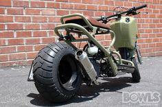 Honda Ruckus (scooter talk)