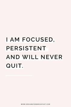 Quotes for Motivation and Inspiration QUOTATION – Image : As the quote says – Description 50 positive affirmations for goal getters to cultivate wild success & abundance Positive Self Affirmations, Affirmations For Women, Positive Affirmations Quotes, Affirmation Quotes, Prosperity Affirmations, Affirmations Success, Morning Affirmations, Attitude Positive, Inspirational Quotes