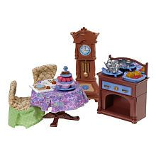 Fisher Price Loving Family Dollhouse Furniture Set   Dining Room
