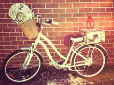 My retro Bicycle :)