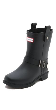 Hunter Boots Shoreditch Boots | SHOPBOP