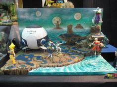 Cool Figuarts displays, dioramas, and multi-character pics | DragonBall Figures Toys Gashapons Collectibles Forum Dragon Ball Figures DB DBZ DBGT