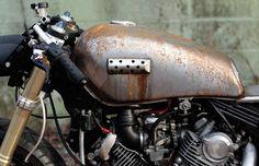 Rat bikes | Old Dog Cycles
