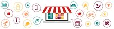 E-Commerce Store Design Services - 73 Lines