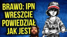 """BRAWO! Oświadczenie IPN """"kasuje"""" Izrael i USA. Prawda za Polską i Morawi..."""